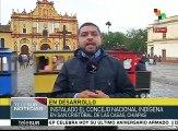 México: etnias nativas elegirán representante de su proyecto de nación