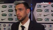 Javier Pastore : «Nous n'avons pas perdu le championnat, c'est Monaco qui l'a gagné»