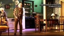 Théâtre - 'Avant de s'envoler', la comédie d