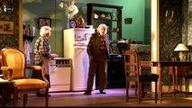 Théâtre - 'Avant de s'envoler', la comédie dramatique de Florian Zeller sur l'Amou