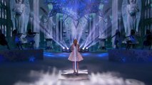 Jackie Evancho - Teenage Opera Singer Belts 'Someday At Christmas' - America's Got Talent 2016-Eioak