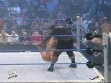 SmackDown.25.05.2007 - Batista Vs Finlay Vs Henry Vs Kane