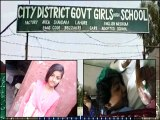 girl student torture