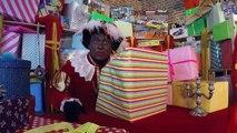 Fr dans rencontré déballage diego le plus cool noir Piet vlog 020 jouets Buck Sinterklaas k