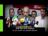 'Ancient aliens' built world's 1st airport 7,000 yrs ago, Iraqi minister wants to believe