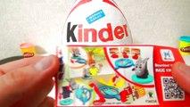 Giant  Kinder JOY Surprise Egg  Unboxing I Toy Videos for Kids I Big Kinder Joy Surprise Eggs Open