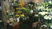 Pour la Fête des mères, les fleuristes font le plein - France