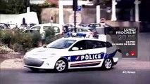 """Les équipes de """"Crimes"""" se rendent en bord de Seine sur NRJ12, ce lundi à 20h55"""