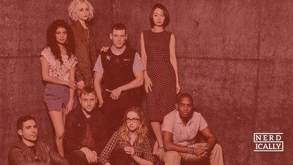 Todos temos os nossos personagens favoritos, mas qual o melhor de Sense8?