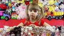 Des familles souper Dans le sur russe Ⓜ fille margarita visite Sylvania aperçu famille Sylvanian