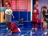 Family Double Dare (1992) - Virginia Dares vs. Texas Twisters