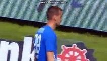 Amazing Gool Davide Petrucci (1-1) Osmanlispor FK vs Rizespor