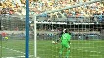 MLS: San Jose Earthquakes - Los Angeles Galaxy (Özet)