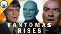 Fantomas Rises (Bande-annonce Officielle VF HD)