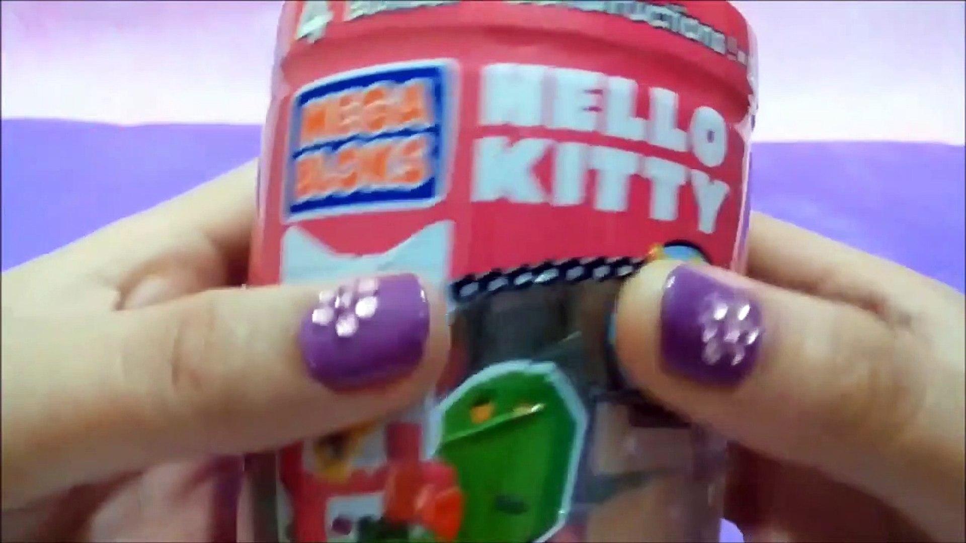 Hello Kitty Colouring and Sayset ♥ Toys sasa
