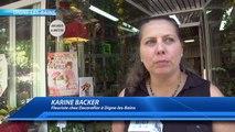 Alpes-de-Haute-Provence : Le bouquet de fleurs, encore un incontournable pour fêter les mamans à Digne-les-Bains