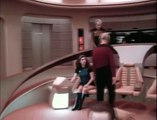 Star Trek The Next Generation - S 1 E 1 - Encounter at Farpoint - Part 01
