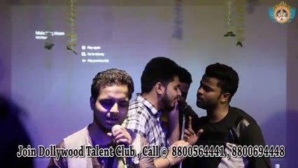 DTC - Maula Ali - Ankit Sahu - Dollywood Talent Club - 13th May 2017