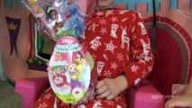Chase Paw Patrol Toys - Chase Lego Loz Blocks - Disney Princesses Giant Surprise Egg Opening
