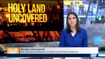 HOLY LAND UNCOVERED | Routes Uncovered : Old Jaffa as an intersection of Jewish and Christian traditions | Sunday, May 28th 2017
