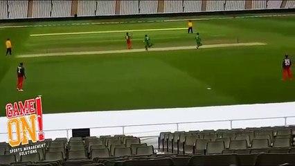 Last 2 overs Highlights pakistan vs bangladesh at england ground