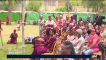 HOLY LAND UNCOVERED   Communities Uncovered : The African Hebrew Israelites of Dimona   Sunday, May 28th 2017