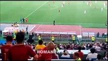 Totti Day: l'ingresso in campo del capitano