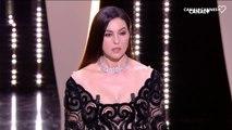 Le discours d'ouverture de Monica Bellucci, Maîtresse de Cérémonie - Festival de Cannes 2017