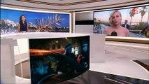 """Festival de Cannes : Diane Kruger ou le voyage émotionnel d'une mère meurtrie dans """"In the Fade"""""""