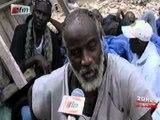 Partir ou périr mot d'ordre des refugies Mauritaniens au Sénégal