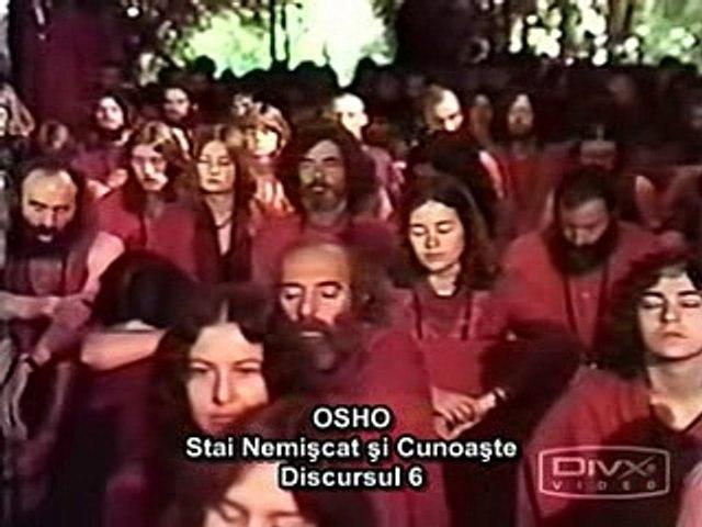 OSHO - Conștiință vs caracter (RO)