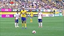 Sendai 1:1 Niigata (Japanese J League. 27 May 2017)