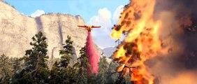 Planes 2 - Extrait en VF  - Envoie les véhicules au sol !-ZVmNL6MnlA0