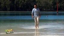 TAHITI QUEST Episode 1  - Le Sage Témaéria raconte la légende du soleil _ Bonus #3 Saison