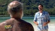 TAHITI QUEST Episode 1  - Le Sage Témaéria raconte la légende du soleil _ Bonus #3 Saison 3
