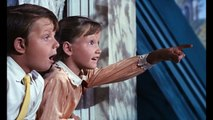 Mary Poppins - Extrait  - Mary Poppins arrive ! - Le 5