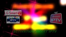 ACTIVATION SMART IPTV SURewrwer234 UN SMART TV - Video