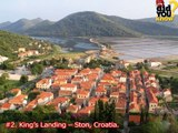 Game Of Thrones ★★The Stunning real-life Locations ★�
