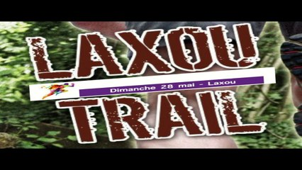 Laxou Trail 2017