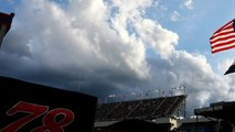 Toyota drivers sweep Stages 1, 2, 3 in Coca-Cola 600 at Charlotte