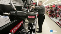 Sears seeks to stem bleeding - closes more stores, sells Craftsman br