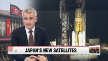 Japan set to launch GPS satellites featuring top protection from N.Korea's signal disruption