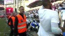 Le beau geste des supporters de Copenhague après avoir gagné Coupe du Danemark