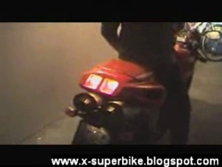 Roaming Ducati