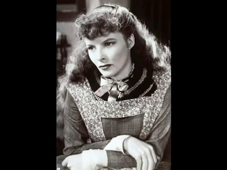 Actors & Actresses -Movie Legends - Katharine Hepburn
