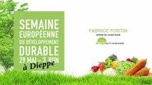 Développement durable : Le jardin de la Béthune