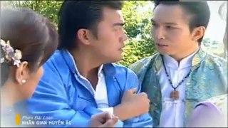 Xem phim Nhan Gian Huyen Ao tap 2 Thuyet minh Tren