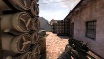 CS GO - MP9 Ace on Inferno