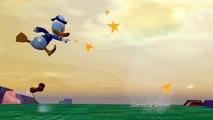 Donald Duck Trailer – Disney Infinity 2.0 _