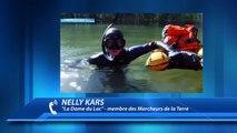 Alpes du Sud : les Marcheurs de la Terre lancent un projet de 100 km de nage autonome sur les lacs et gorges ennoyées de